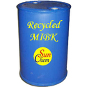 Recycled MIBK