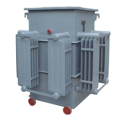 Three Phase Transformer Rectifiers