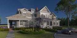 3D Rendering Service - Chudasama Outsourcing Pvt Ltd