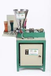 半自动半香棒制香机,5001 - 6000,150行程每分钟