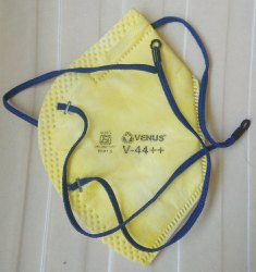 Safety Mask Venus V 44