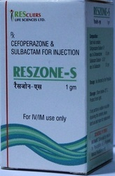 Cefoperazone Sulbactum Injection