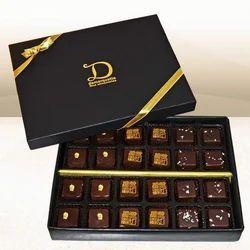 White Delecious Chocolate