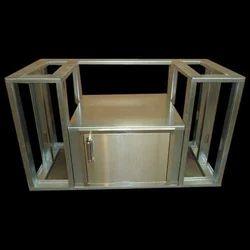 Aluminium Grill Frames