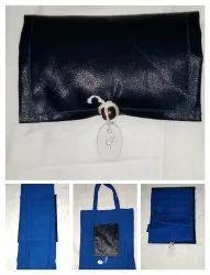 HSV Group Cotton Folding Shopping Bags