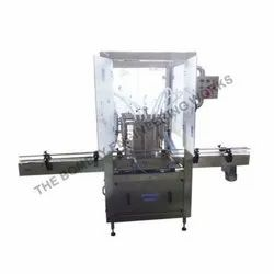 Bottle / Liquid Filling Machine