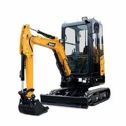 Sany SY 220 C-9 Excavator at Rs 5600000 /unit | Sany Excavator | ID