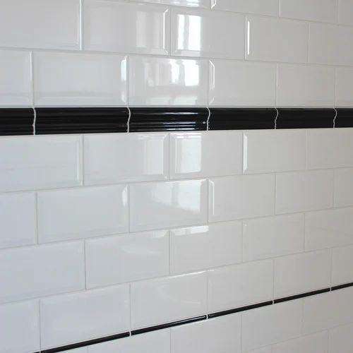 Bathroom Tile Size 8 X 6 Inch