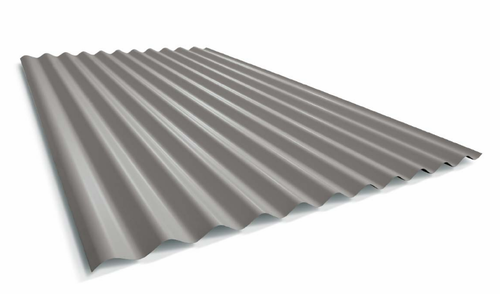 Construction Metal Metal Roof Sheet Exporter From Mumbai