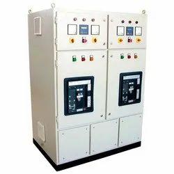 Air Circuit Breakers Panel