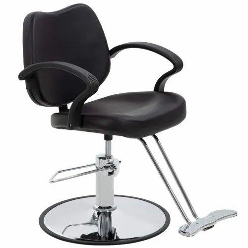 Goyal Chair Parlour Hydraulic Chair