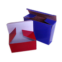 Multicolor Folding Cartons