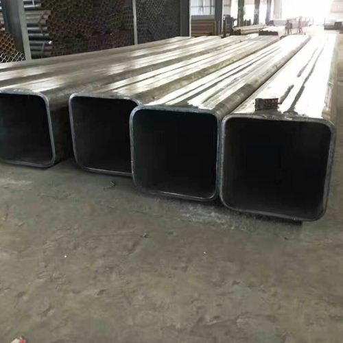 Kuber MS Square Pipe, Thickness: 1 mm - 3 mm