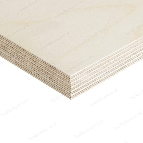 Birch Plywood - Imported Russian Birch Plywood Wholesaler