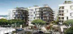 Residential Apartment Construction, Civil