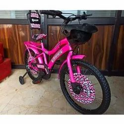 Steel Mad Maxx Pink Bicycles Xtreme 20 Inches for Kids