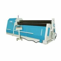 High Precision Plate Rolling Machine