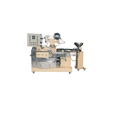 Uflex Chicklet Packing Machine