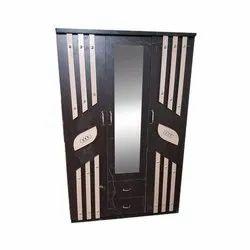 Wardrobe 3 Door