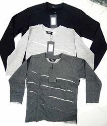 Boys Loop Knit T Shirt