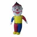 Jocker Inflatable Walking Cartoon Charactor