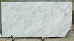 White Marble, Thickness: >25 mm