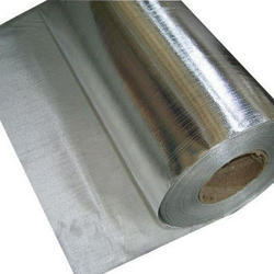 Woven Sack Lamination With Aluminum Foil
