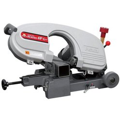 Asada Portable Band Saw Beaver 4F Eco