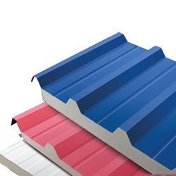PUF Roof Insulated Panel