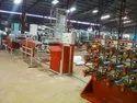 PP Or HDPE Sutli Making Plant