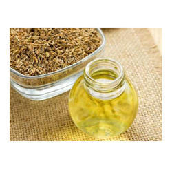 Carrier Oils - Seed Oils
