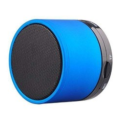 S10 Metal Bluetooth Speaker