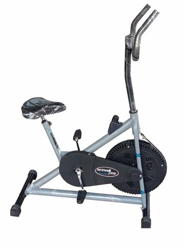 Stationary Exercise Bike, For Gym, Popular Cycle & Motor Company