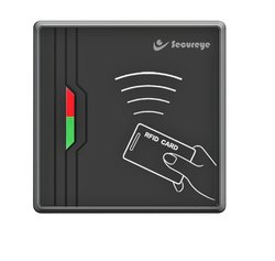 Card Based Time Attendance System