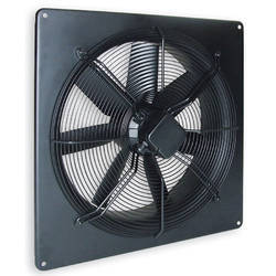 Wall Axial Fan