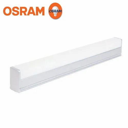 Osram Luxsmart T5 Led Batten In 5 Watt 6500k Cool White