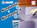 Mapei Keralastic T Tile Adhesives
