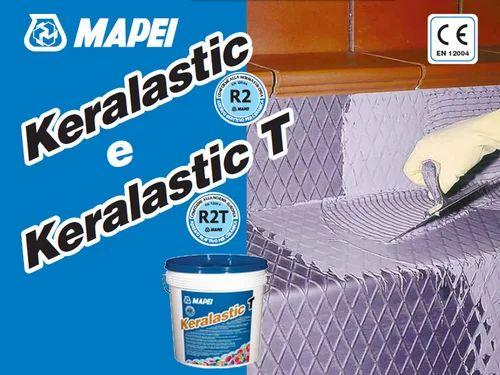 Mapei Keralastic T Tile Adhesives