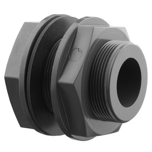 PP Connector, Size: 2 Inch
