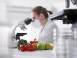 Fruit Testing Analysis Laboratory Service