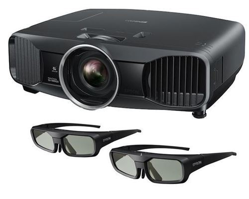 LED Epson 3D Projectors, For Gaming And Business Education, Rs 220000 /unit    ID: 19245475291