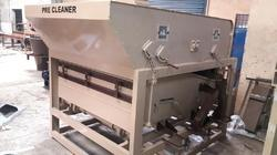 Seed Processing Cleaning Machine