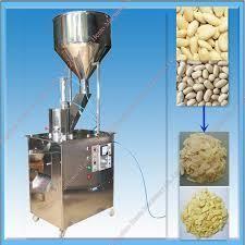 Cashew Nut Auto Cutting Machine