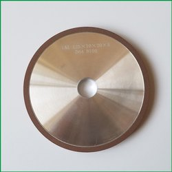 Cup Type D6A2 Resin Bond Diamond Wheel