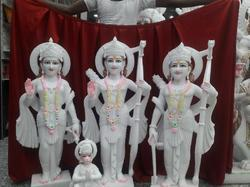 God Marble Statue
