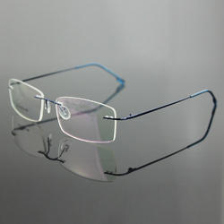 9b909bd92f Male Frameless Spectacles