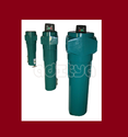 Compressed Air Line Filters