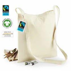 Organic Cotton Natural Bag