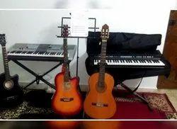 Instrumental Music Class