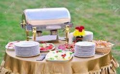 Birthday Events Catering Services